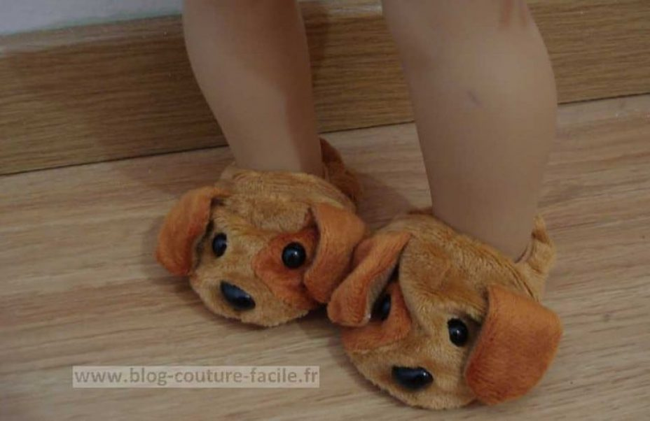 chausson-pantoufle-poupee