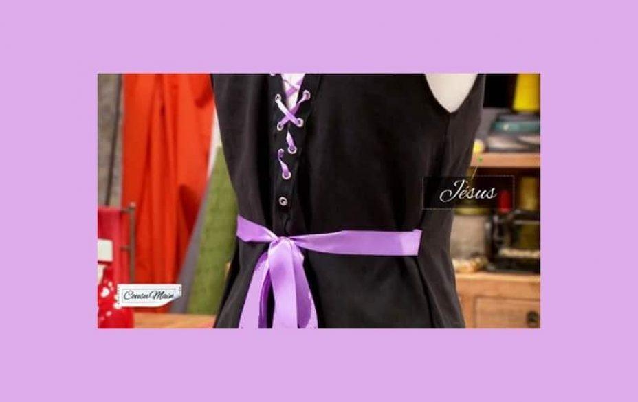 cousu-main-customisation-robe-noire