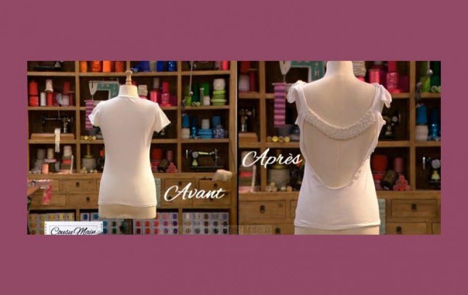 cousu-main-customisation-t-shirt