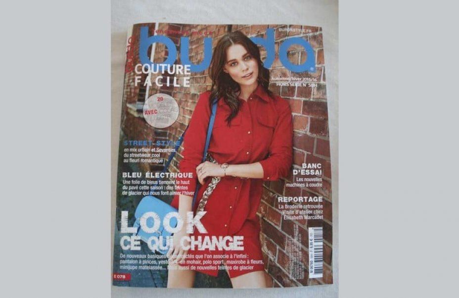 magazine-burda-couture-facile-hs-58h