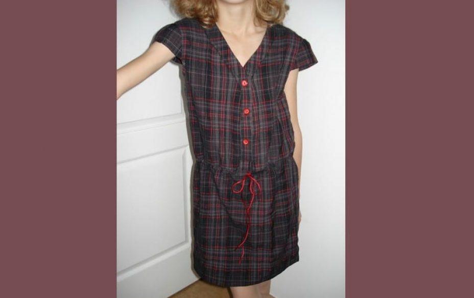 robe-chemise-enfant